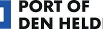 PERSBERICHT Port of Den Helder boekt positief resultaat 2016