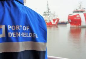 PERSBERICHT Kennisinstituut IMARES bundelt maritiem onderzoek in Den Helder