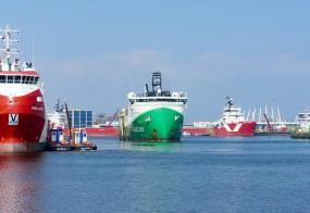 PERSBERICHT Jacoba Bolderheij nieuwe ceo Port of Den Helder