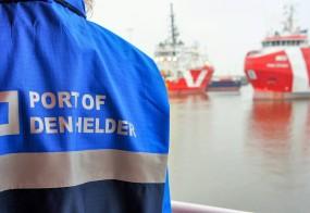 PERSBERICHT Port of Den Helder kiest voor marktdiversificatie