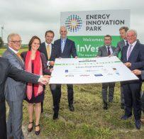 PERSBERICHT Expertisecentrum InVesta voor groen gas en biomassavergassing naar Alkmaar