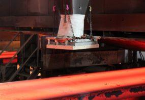 PERSBERICHT Tata Steel testlocatie uniek project voor duurzame industrie
